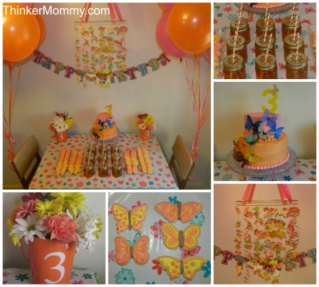 party table collage watermark