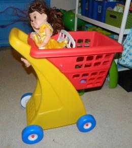 cart 076