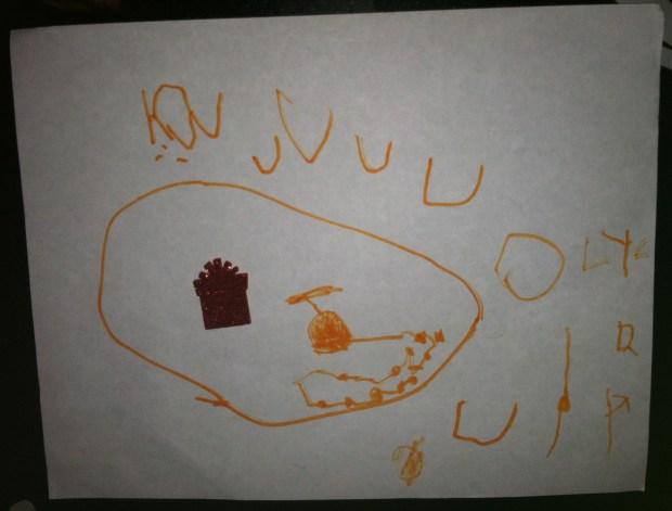 O drawing 2