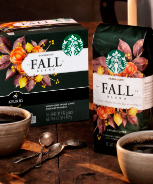 STBKS Fall blend